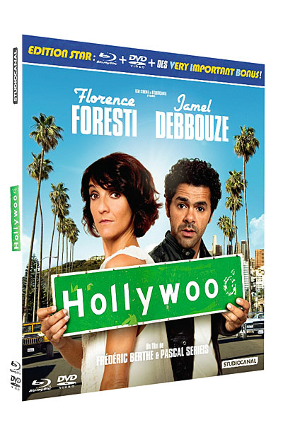 Hollywoo  | BRRiP AC3 | MULTI | FRENCH MP4