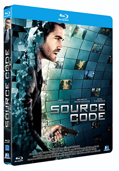 Source Code [BluRay 1080p]