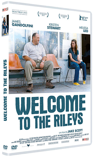 Welcome to the Rileys [MULTI] [DVD-R] [FS] [US]