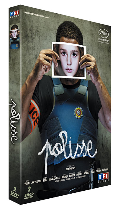 Polisse 2012 [FRENCH] [SUBFORCED.BRRip] AC3