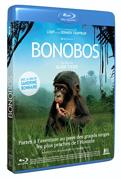[MULTI] Bonobos [BluRay 1080p]