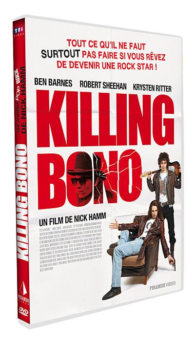 Killing Bono 2011 MULTi NTSC [DVD-R] [UL][DF]