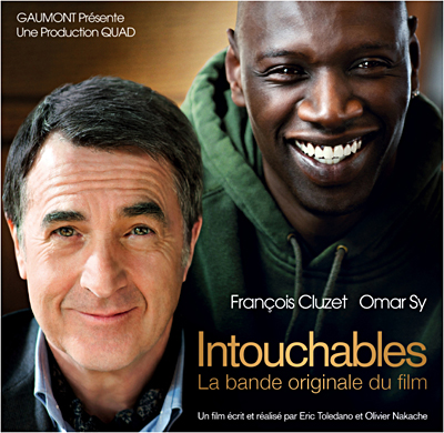 [MULTI]Intouchables [Bande originale]