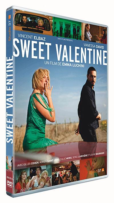 Sweet Valentine [DVD-R] [FS]