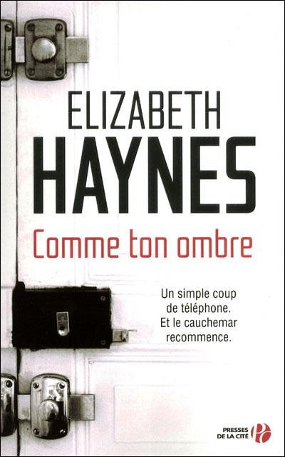 COMME TON OMBRE de Elizabeth Haynes 9782258088887