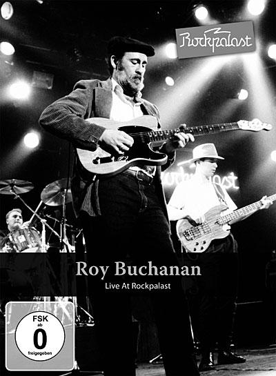 Roy Buchanan 3700501308397