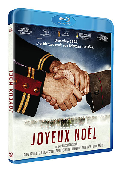 Joyeux Noel 2005 FRENCH [BluRay 720p] [MULTI]