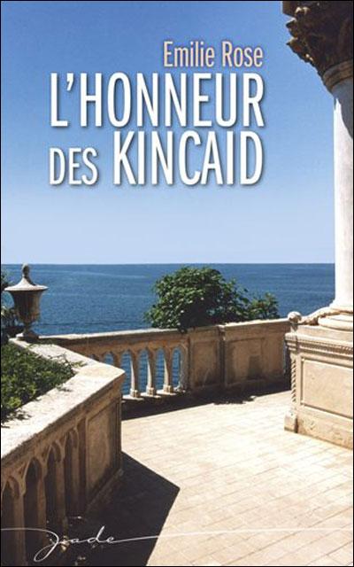 L'honneur des Kincaid 9782280234597