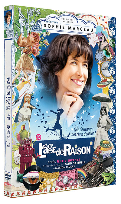 [MULTI] L'Age de raison [DVDR] [PAL]