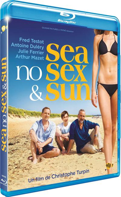 Sea, No Sex and Sun 2012 [FRENCH] [BRRIP-AC3]