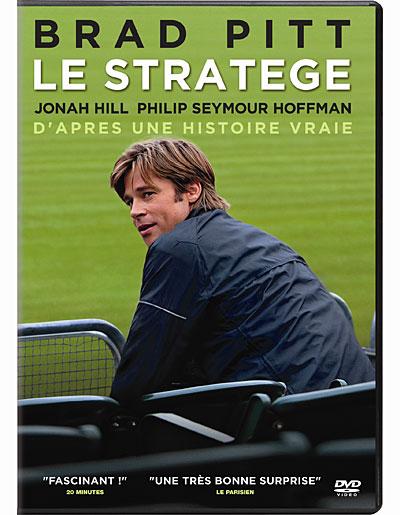 Le Stratège  [PAL] [DVDR] [Multi] [UL]