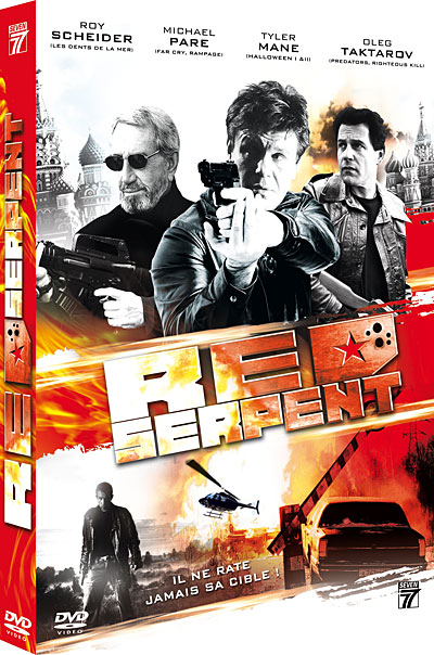 [DF] Le serpent rouge [FRENCH] [DVDRIP]