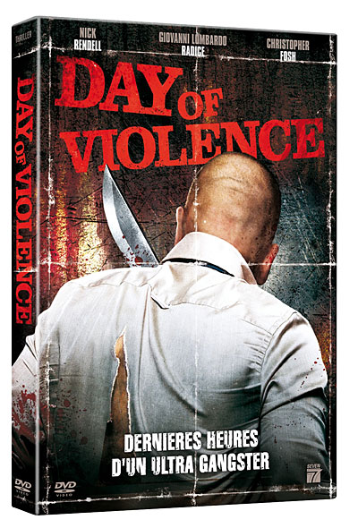Day of Violence 2011 UNCUNT PAL MULTi [DVD-R] [FS]