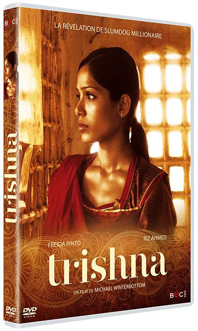 Trishna [FRENCH] [DVDRIP] 1 CD +AC3