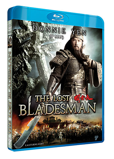 [MULTI] The Lost Bladesman [BluRay 1080p]