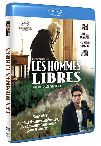 Les Hommes libres [FRENCH] [1080p BluRay] [UL-]