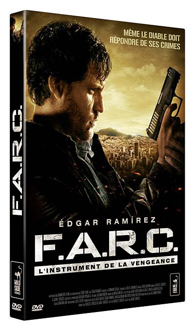 F.A.R.C. L'instrument de la vengeance [PAL.MULTi.DVDR]