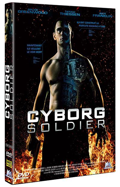 Cyborg Soldier| DVDRiP | MULTI | FRENCH