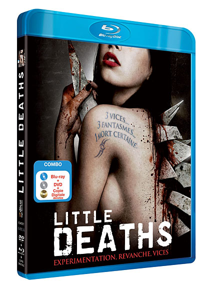 Little Deaths 2011 [TRUEFRENCH] [BluRay 720p] [MULTI]