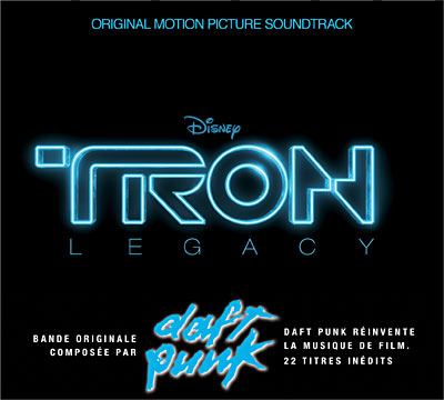 Tron legacy - Daft Punk