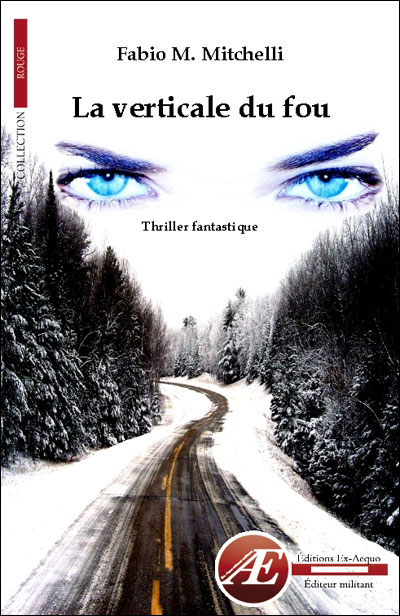 La verticale du fou par Fabio M.Mitchelli