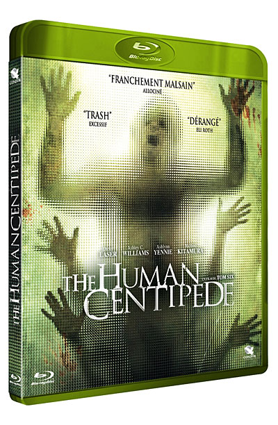 The Human Centipede (First Sequence)   [BluRay 720p] [FRENCH] RG