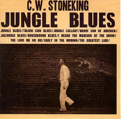 C. W. Stoneking 5060156659328