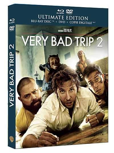 [MULTI] Very Bad Trip 2 |TRUEFRENCH| [BluRay 720p]