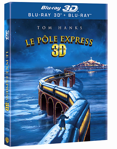 Le Pôle Express | TRUEFRENCH BluRay 720p | Megaupload Multi Lien