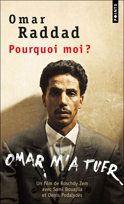 Omar m'a tuer film streaming