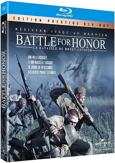 [MULTI] Battle for Honor [BluRay 720p & 1080p]