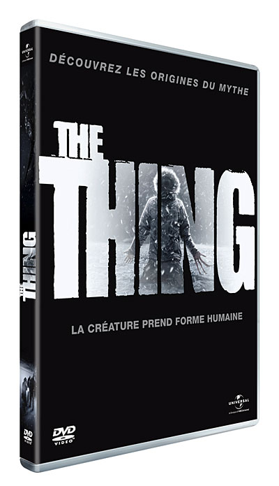The Thing 2011 NTSC MULTi [DVD-R] [UL]