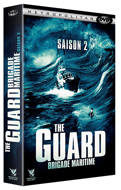 The Guard [Saison 02] [E09/09] [FRENCH] [DVDRIP] [UL]