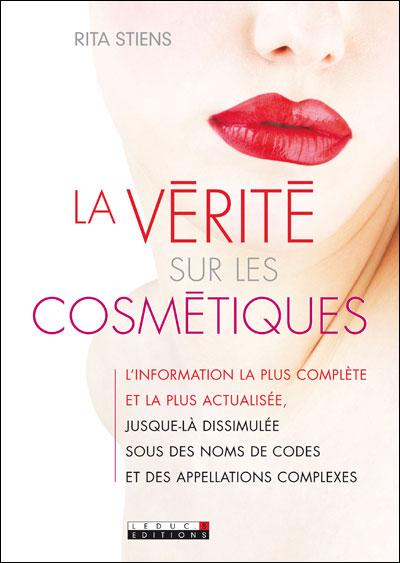 Livres sur les cosmétiques  9782848995038