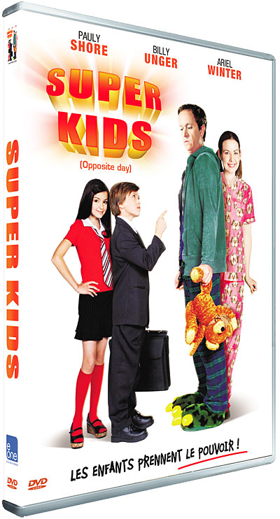 [Multi] [DVDRiP] Super Kids [TRUEFRENCH] [ReUp21/04/2011]