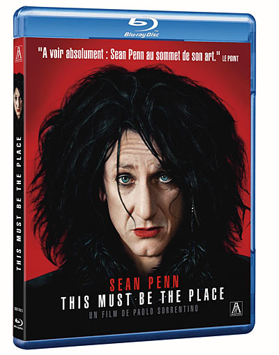 This Must Be the Place [1080p BluRay] [MULTI] [UL]
