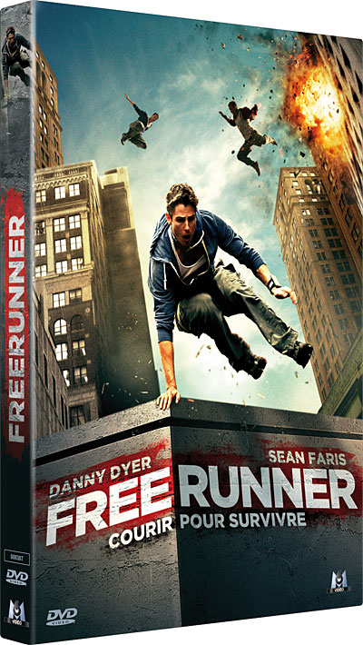 Freerunner [MULTI] [DVD-R]