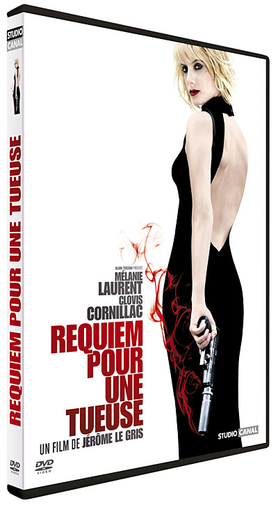 Requiem pour une tueuse [FRENCH][720p BluRay] [MulTi]