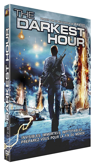 The Darkest Hour [FRENCH] SUBFORCED [BRRIP] [MULTI]