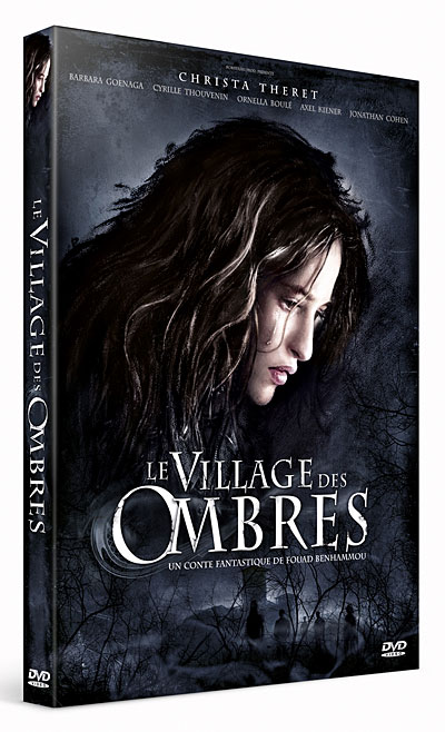 Le Village Des Ombres [PAL] [FRENCH] [DVDR] [FS]