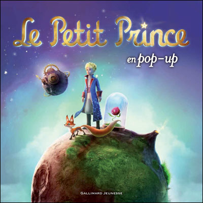 film le petit prince en streaming