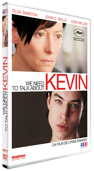 We Need to Talk About Kevin [MULTi] [ BluRay 720] [UL]