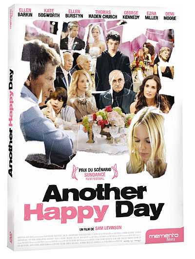 Another Happy Day [TRUEFRENCH.DVDRip] [1CD]