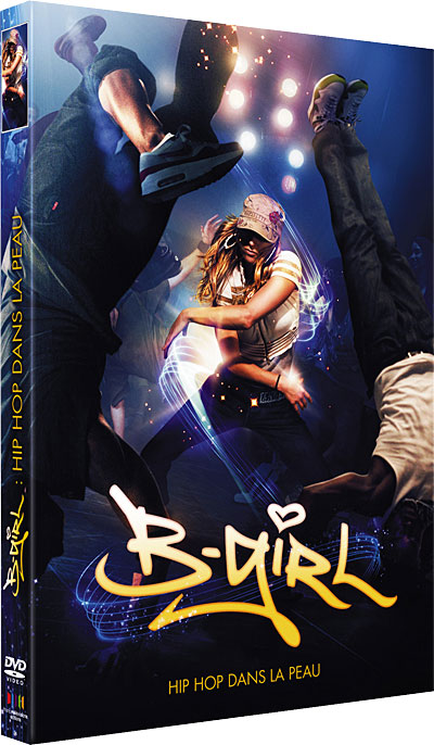 B-Girl [DVD-R] [MULTI]