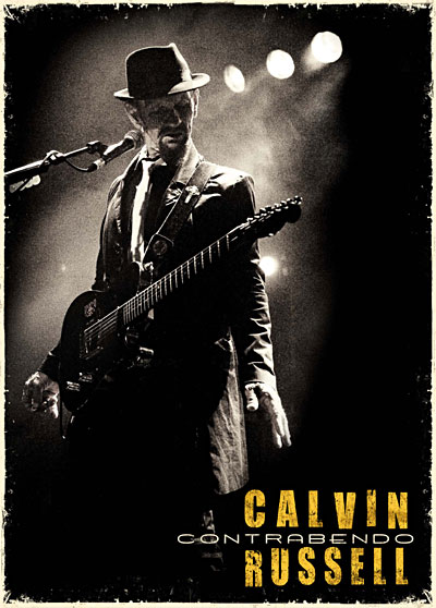 Calvin Russell 3700226407948