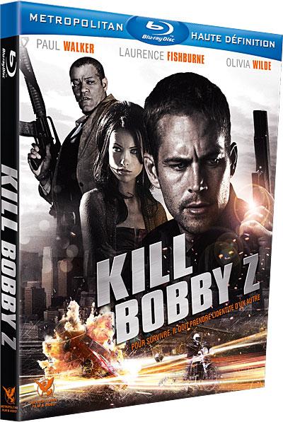 Kill Bobby Z [DVDRIP] [MULTI] AAC-X264 [UT] [DF]