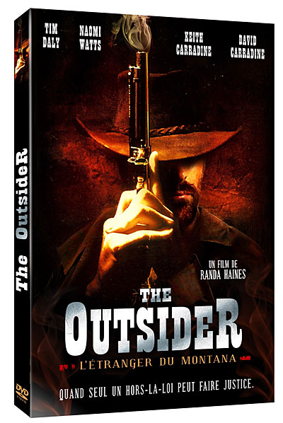 The Outsider film dvdrip gratuit