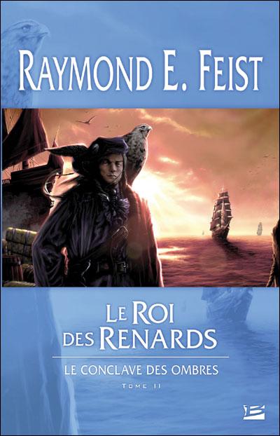 Le Roi des Renards 9782352942368