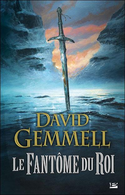 LES PIERRES DE POUVOIR (Tome 1) LE FANTÔME DU ROI de David Gemmell 9782352944768