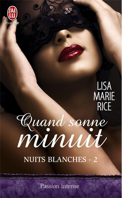 Nuits blanches, Tome 2 : Quand sonne minuit 9782290035078